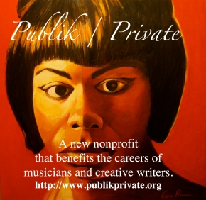 TPR Obtains Nonprofit Status – Launches New Organization Publik / Private