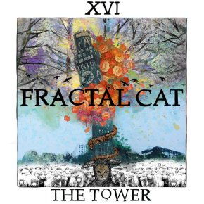 Baltimore's Fractal Cat Announces Psychedelic Rock Album for New Times