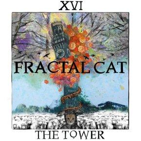 Baltimore's Fractal Cat Announces Psychedelic Rock Album for NewTimes
